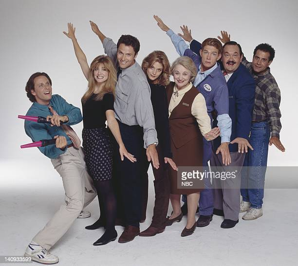 Steven Weber as Brian Michael Hackett Crystal Bernard as Helen Chapel Tim Daly as Joe Hackett Kim Johnston Ulrich as Carol Hackett Rebecca Schull as...