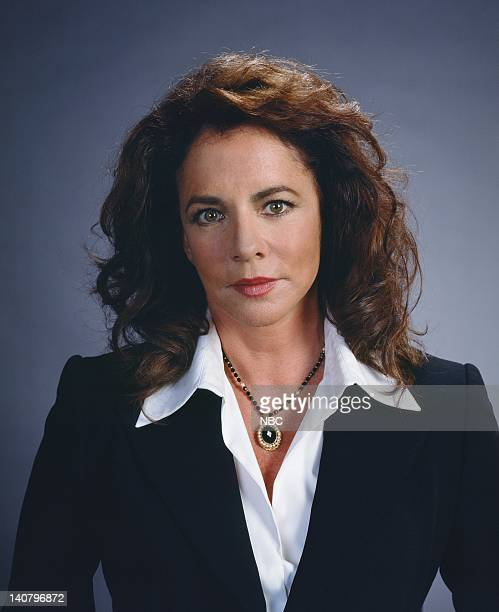 Stockard Channing as Abbey Bartlet Photo by James Sorensen/NBCU Photo Bank