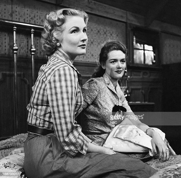 Susan Shaw as Beth Holly Lillian Schaaf as Hazel Barbour Herbert