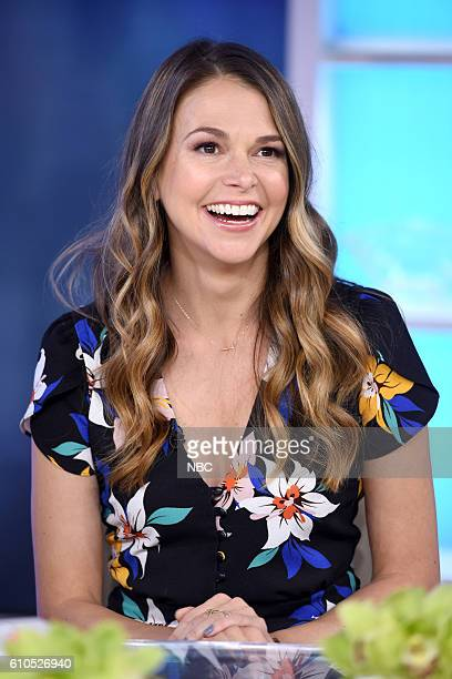 Sutton Foster on Monday September 26 2016