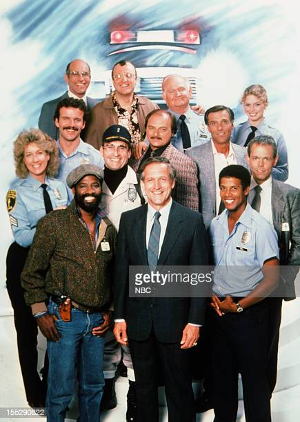 Taurean Blacque as Det Neal Washington Daniel J Travanti Capt Frank Furillo Michael Warren as Officer Bobby Hill Betty Thomas as Sgt Lucille Bates...