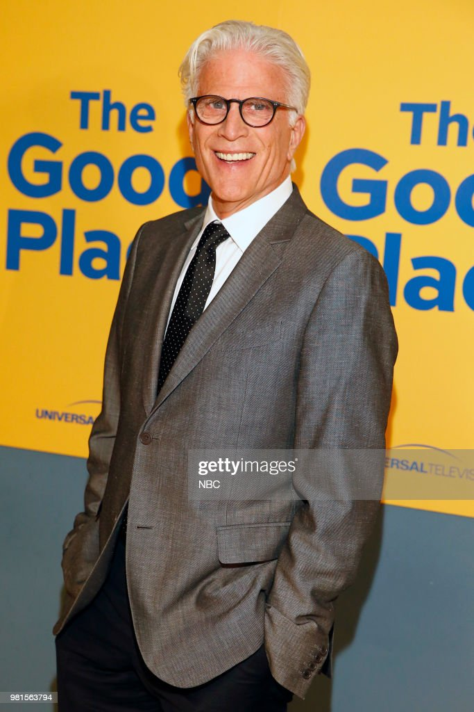 "NBC's ""The Good Place"" - FYC at UCB"