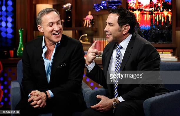 Terry Dubrow Paul Nassif