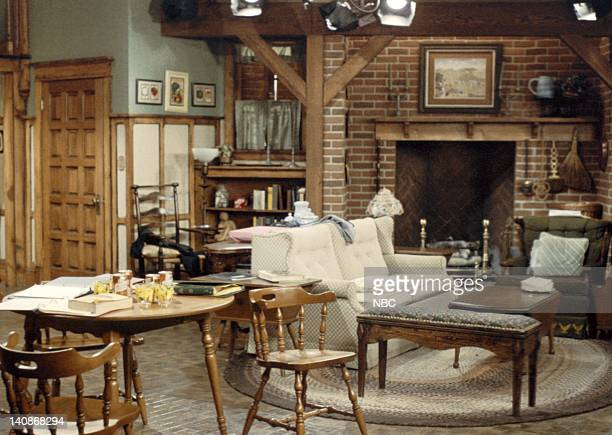 The Facts of Life set Photo by NBCU Photo Bank