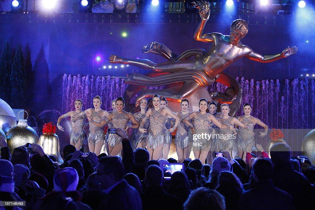 Fotos und Bilder von NBC\'s