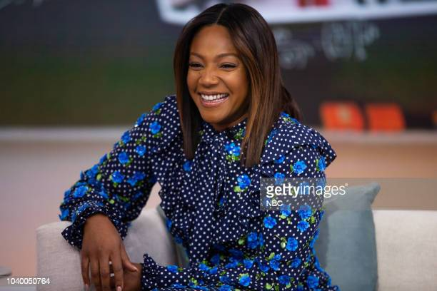Tiffany Haddish on Thursday September 20 2018