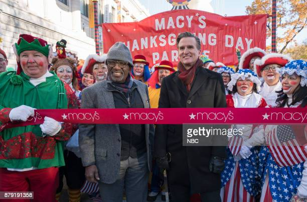 Today CoAnchor Al Roker