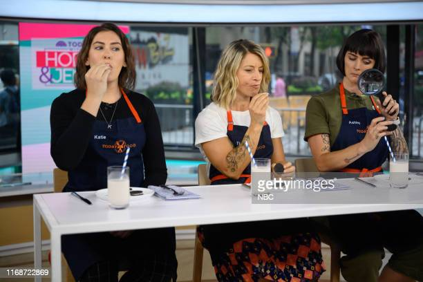 Food team on Friday, September 13, 2019 --