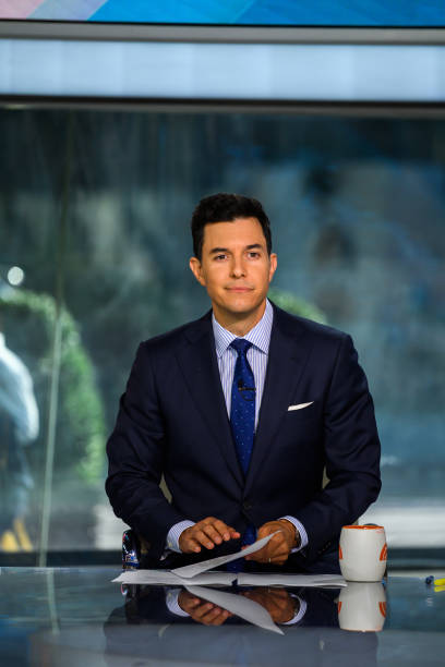 NY: NBC's Today Show - Milestones we missed