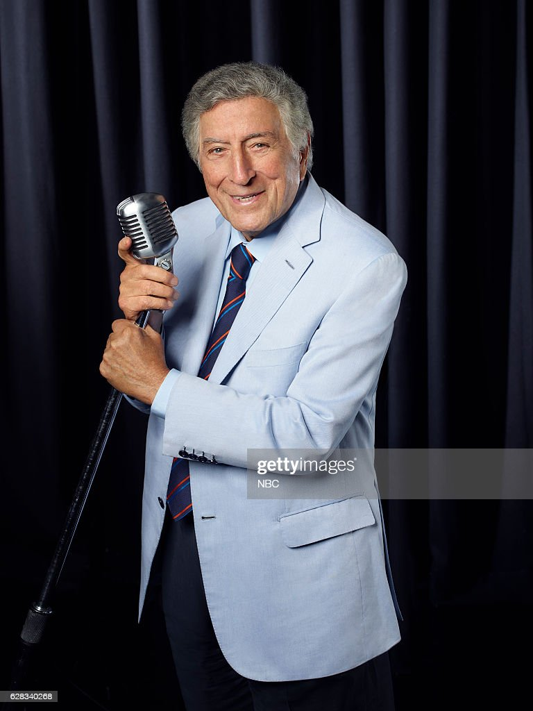 "NBC's ""Tony Bennett Celebrates 90: The Best Is Yet to Come"""