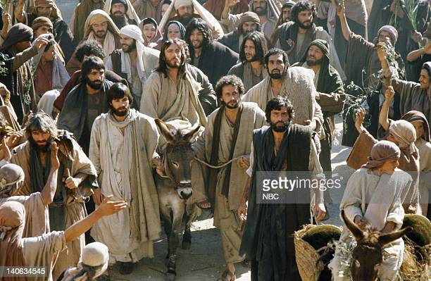 Tony Vogel as Saint Andrew John Duttine as John the Apostle Jonathan Muller as James son of Zebedee Steve Gardner as Philip the Apostle Robert Powell...