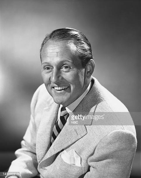 TV and radio personality Art Linkletter Photo by Elmer Halloway/NBCU Photo Bank