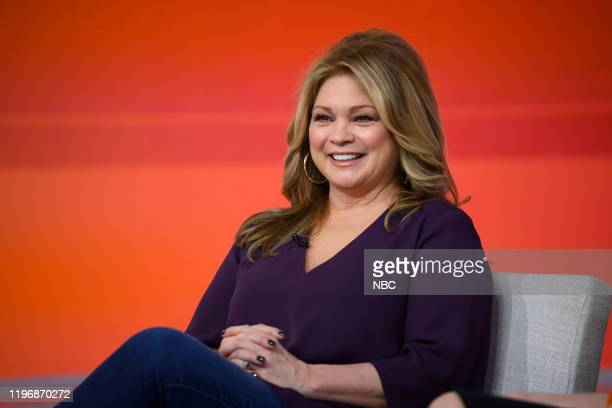 Valerie Bertinelli on Friday January 24 2020
