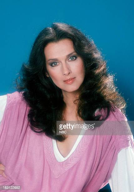 Veronica Hamel as Joyce Davenport