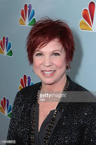 A TRIBUTE TO AMERICA'S GOLDEN GIRL Pictured Vicki Lawrence Photo by Chris Haston/NBC
