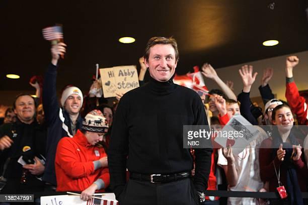 Wayne Gretzky The Great One