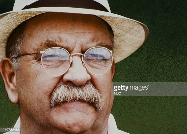 Wilford Brimley as Gus Witherspoon Photo by NBCU Photo Bank
