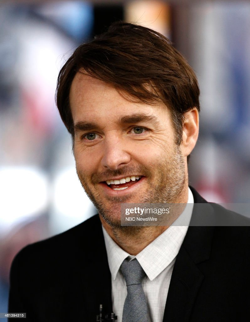 Will Forte appears on NBC News' 'Today' show --