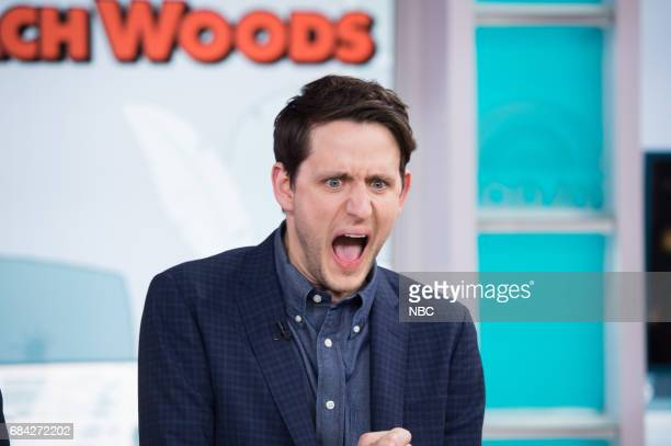 Zach Woods on Thursday May 11 2017