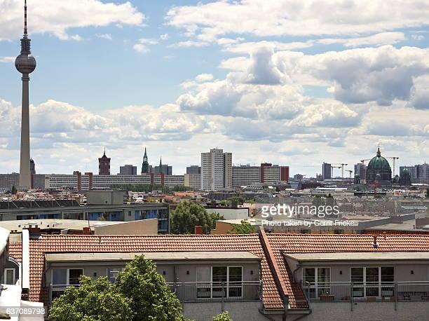 Pictures of Berlin