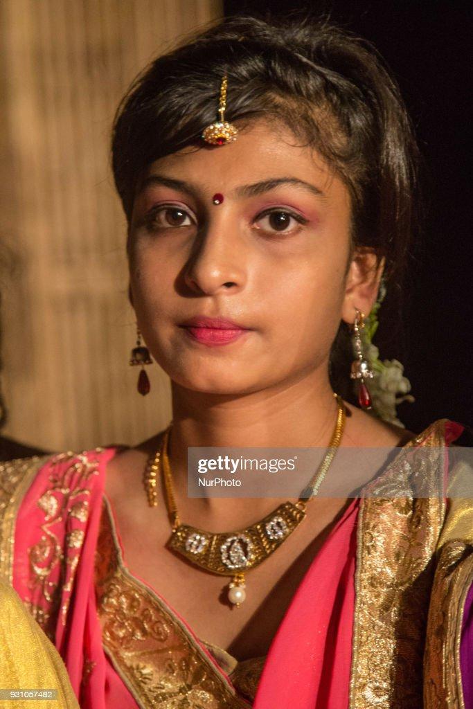 Pics of india girls
