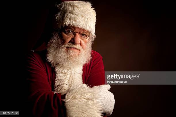 Pictures of Real Classic Santa Claus