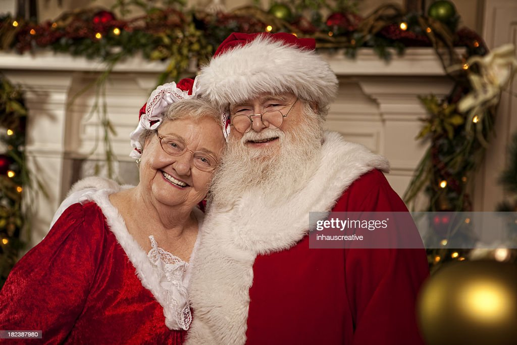 Popular Mrs Claus Stock Photos and Pictures | Getty Images AB17