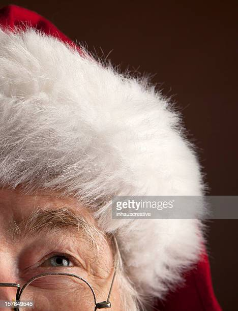 Pictures of Real Santa Claus in your face