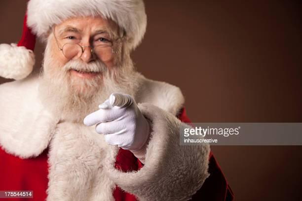 Bilder von echten Santa Claus möchte, dass du gut