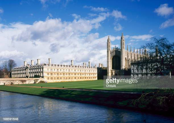 Picturesque Cambridge
