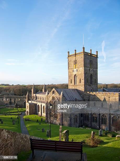 Picturesque Pembrokeshire - St Davids