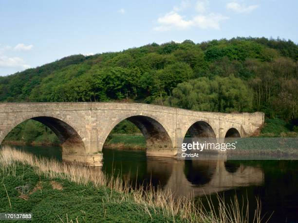 Picturesque Wye Valley