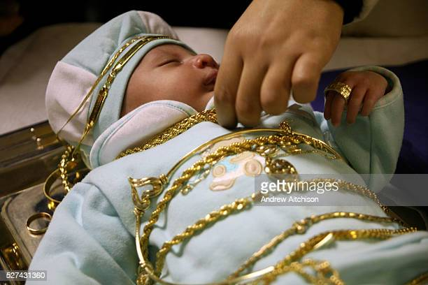 Pidyon Haben is a rite of passage in Judaism that is known as 'the redemption of the first born son' It takes place when a baby is at least 31 days...
