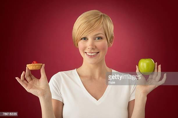 Pie or Apple?