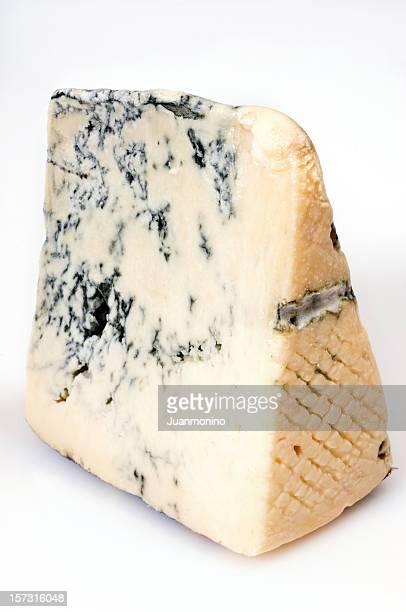Morceau de Fromage de Gorgonzola