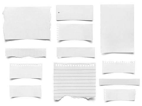 piece of paper note notepad 601016524