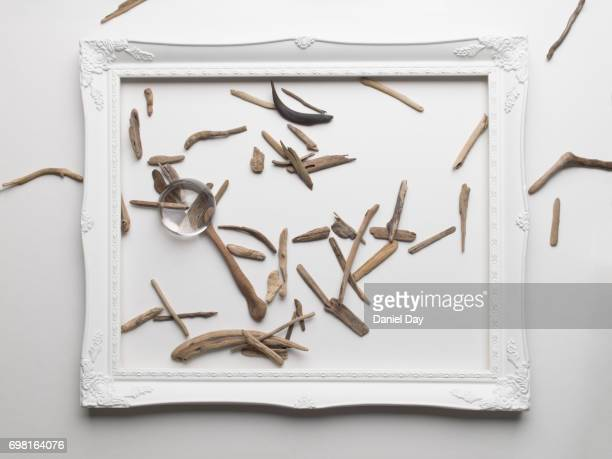 36 Driftwood Frames Photos And Premium High Res Pictures Getty Images