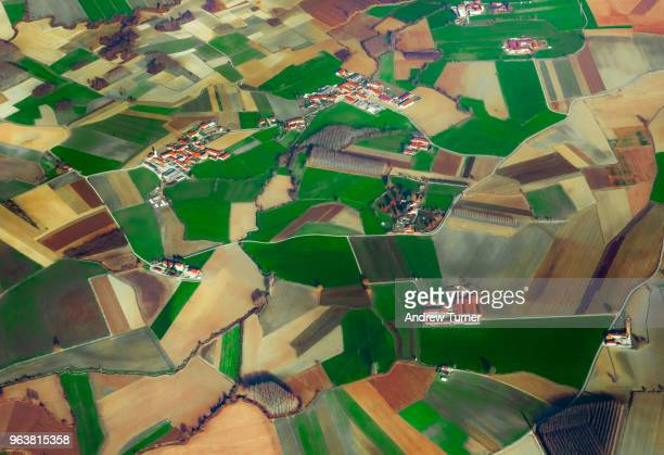 piedmont patchwork - patchwork stock pictures, royalty-free photos & images