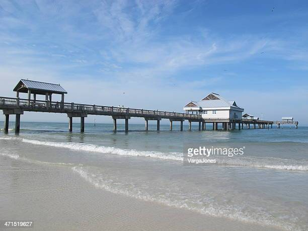 Pier 60, Clearwater Beach