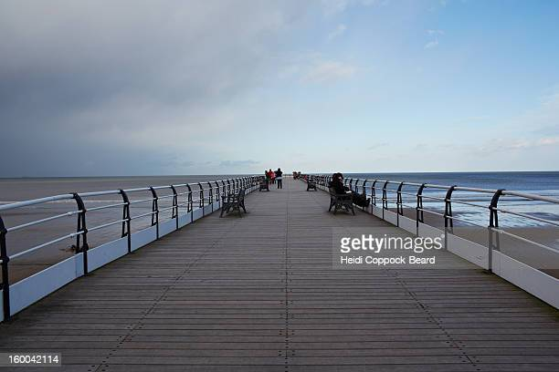 pier - heidi coppock beard stock pictures, royalty-free photos & images