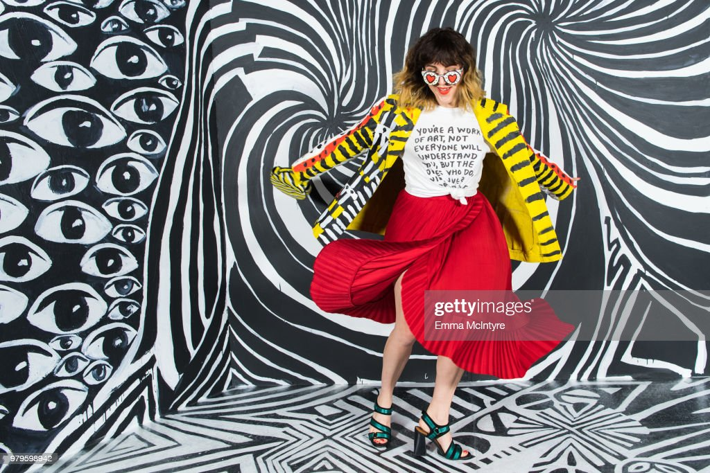 Refinery29 29Rooms: Turn It Into Art San Francisco 2018