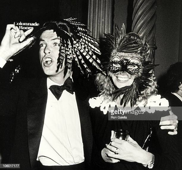 Pierce Brosnan and Cassandra Harris during 6th Annual Benefit for the Hathaway Home for Children at Biltmore Hotel in Los Angeles, California, United...