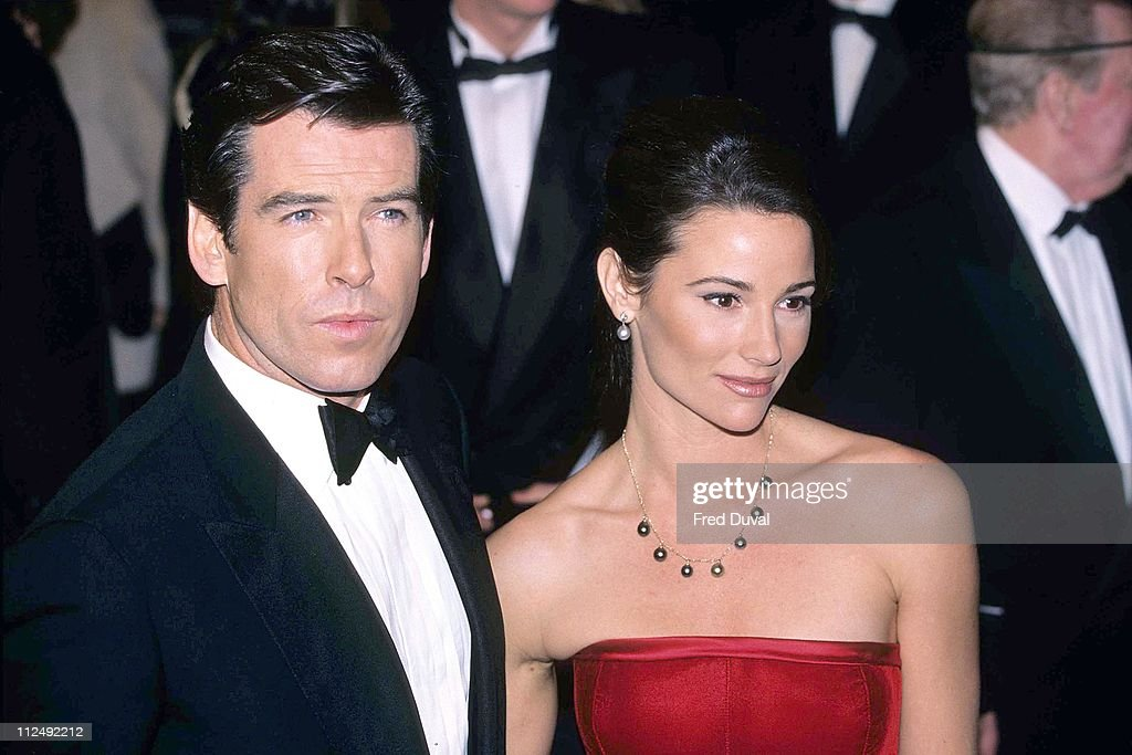 GoldenEye - UK Film Premiere - November 1, 1995