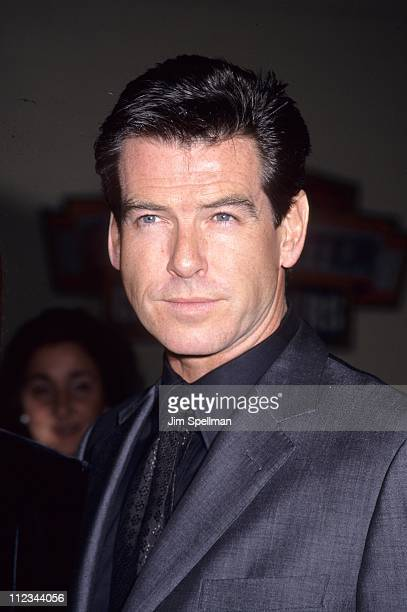 """Pierce Brosnan during """"Children At Heart"""" To Benefit Chabads Children of Chernobyl at Pier 60, Chelsea Piers in New York City, New York, United..."""