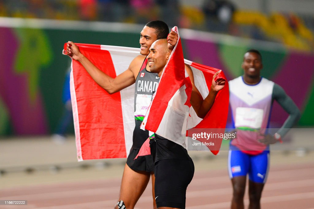 Lima 2019 Pan Am Games - Day 12 : News Photo