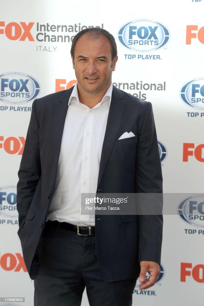 Fox International Channels Present Fox Sports