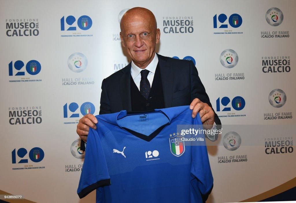 Italian Football Federation Hall Of Fame