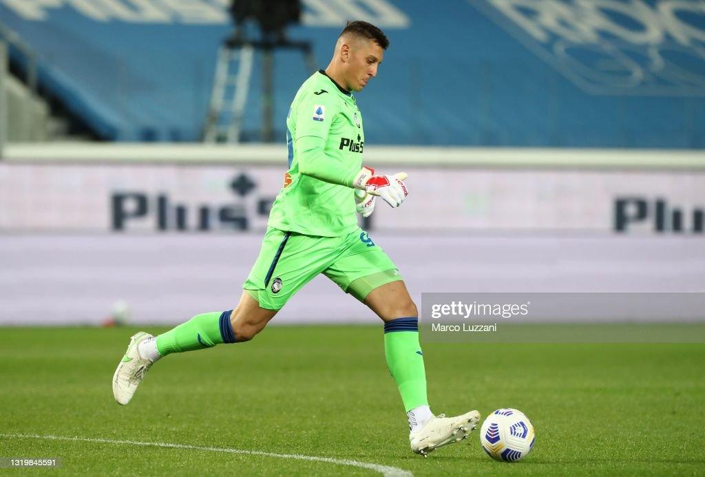 Atalanta BC v AC Milan - Serie A : News Photo