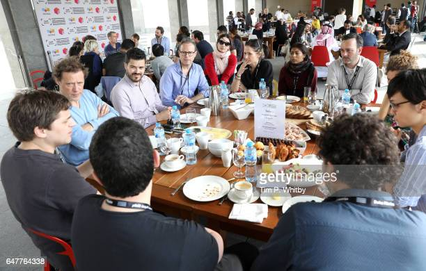 Pierre Alexandre Labelle Under the Milky Way Remi Burah ARTE France Cinema and Bobby Allen MUBI lead a working breakfast session on Beyond the Big...