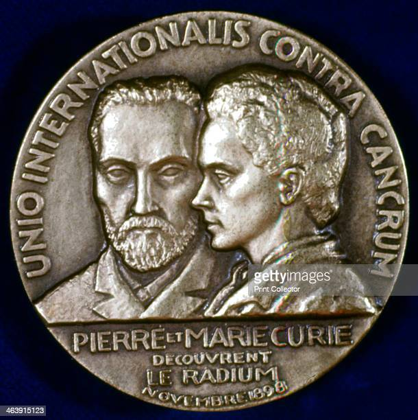 Pierre and Marie Curie French scientists Polishborn Marie Curie and her husband Pierre continued the work on radioactivity started by Henri Becquerel...